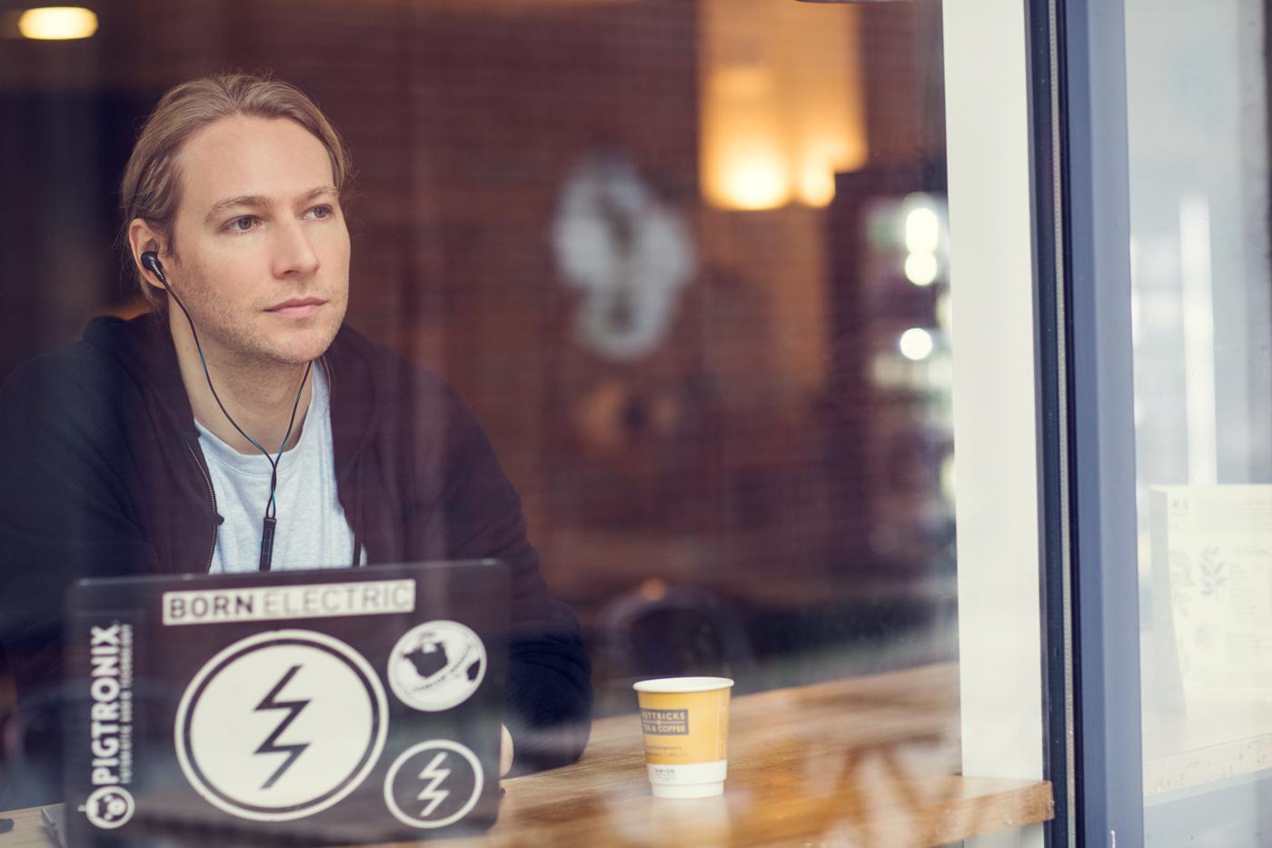 James Zabiela - DJ Mag Article