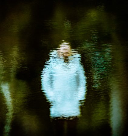 Ronnie Spiteri - Concept Album Artwork