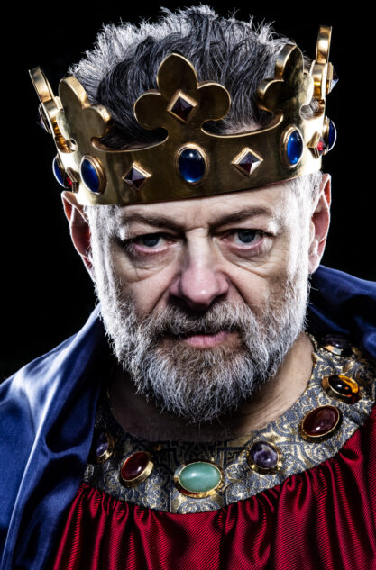 Andy Serkis - The Magna Carta